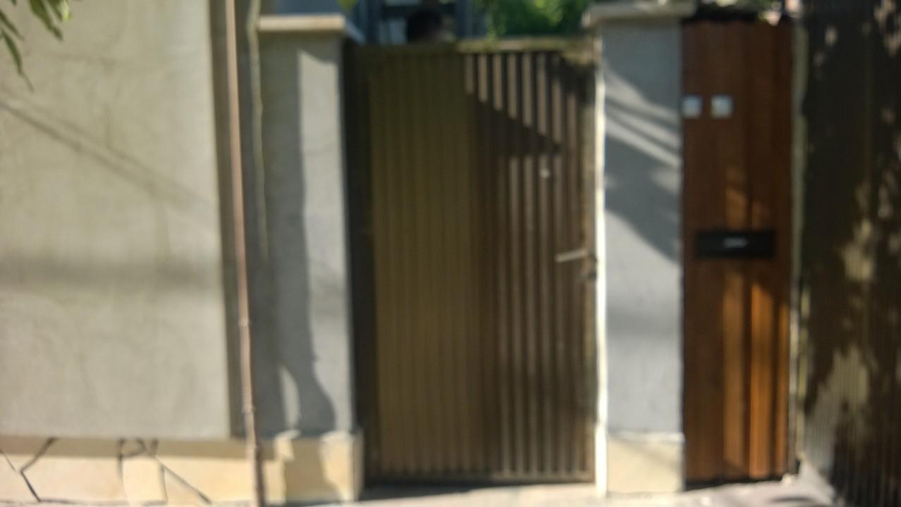 pillér falazás, betonozás